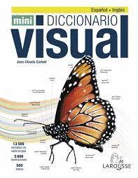 DICCIONARIO MINI VISUAL INGLES - ESPAÑOL