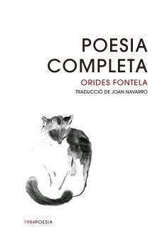 POESIA COMPLETA (ORIDES FONTELA)