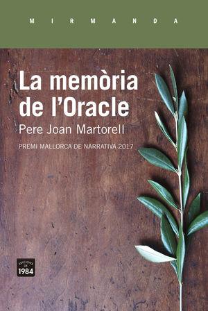 MEMÒRIA DE L'ORACLE, LA