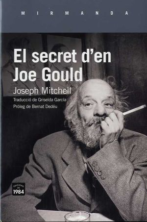 SECRET D'EN JOE GOULD, EL