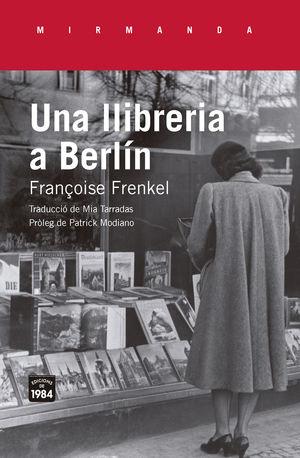 LLIBRERIA A BERLÍN, UNA
