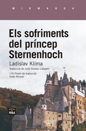 SOFRIMENTS DEL PRÍNCEP STERNENHOCH, ELS