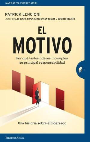 MOTIVO, EL