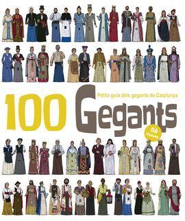 100 GEGANTS - VOLUM 5