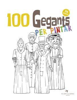 100 GEGANTS PER PINTAR (VOL.  5)