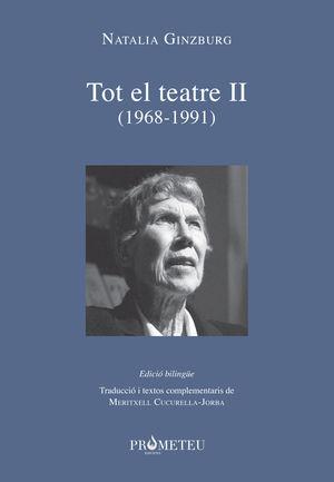 TOT EL TEATRE II (1968-1991)
