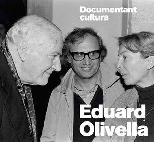 EDUARD OLIVELLA