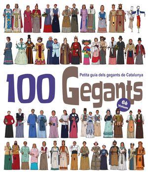 100 GEGANTS - VOLUM 6