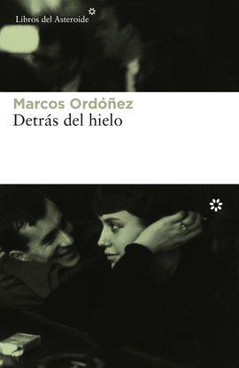 DETRÁS DEL HIELO