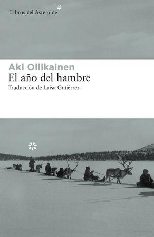 AÑO DEL HAMBRE, EL