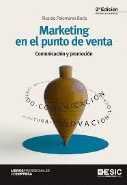 MARKETING EN EL PUNTO DE VENTA (3 EDICION 2017)