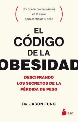 CÓDIGO DE LA OBESIDAD, EL