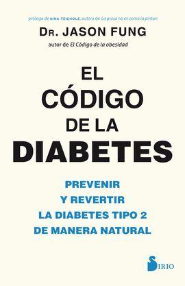 CÓDIGO DE LA DIABETES, EL