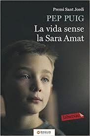 VIDA SENSE LA SARA AMAT, LA