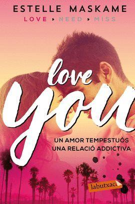 LOVE YOU  ( CATALA )
