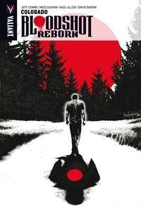 BLOODSHOT REBORN, 1