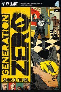GENERATION ZERO 4