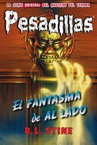 FANTASMA DE AL LADO, EL