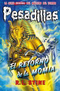 RETORNO DE LA MOMIA, EL