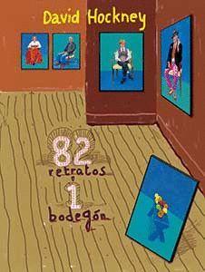 82 RETRATOS Y 1 BODEGÓN