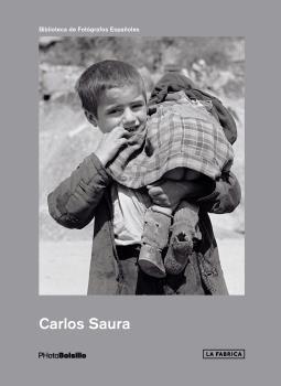 CARLOS SAURA. LOS PRIMEROS AÑOS