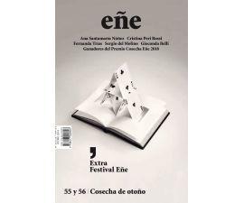 EÑE Nº 55 Y 56 COSECHA DE OTOÑO 2018