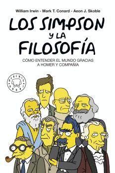 SIMPSON Y LA FILOSOFÍA, LOS.