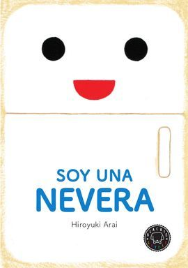 SOY UNA NEVERA
