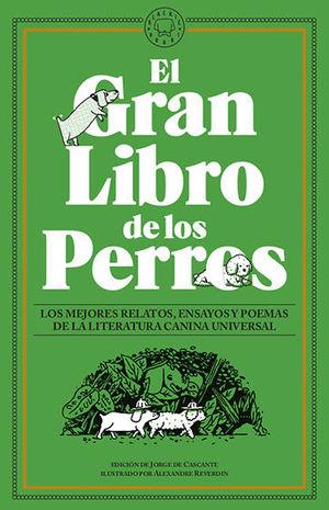 GRAN LIBRO DE LOS PERROS, EL