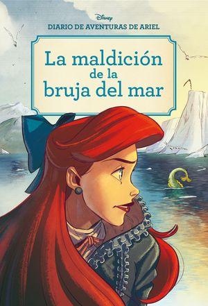 MALDICIÓN DE LA BRUJA DEL MAR, LA