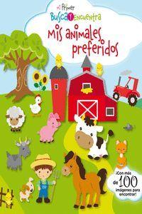 ANIMALES PREFERIDOS, MIS