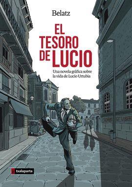 TESORO DE LUCIO, EL