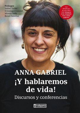 Y HABLAREMOS DE VIDA!