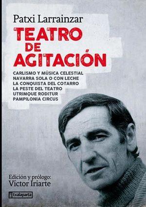 TEATRO DE AGITACIÓN
