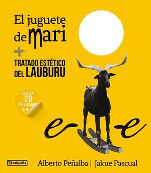 JUGUETE DE MARI, EL