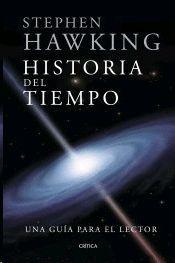 HISTORIA DEL TIEMPO - UNA GUIA PARA EL LECTOR
