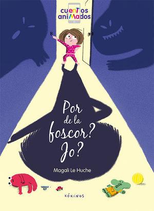 POR DE LA FOSCOR? JO? (+ CODI QR)