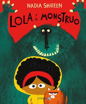 LOLA Y EL MONSTRUO