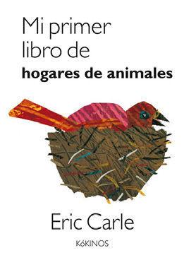 PRIMER LIBRO DE HOGARES DE ANIMALES, MI