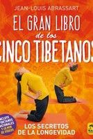GRAN LIBRO DE LOS CINCO TIBETANOS, EL