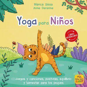 YOGA PARA NIÑOS - MINDFULNESS PARA NIÑOS