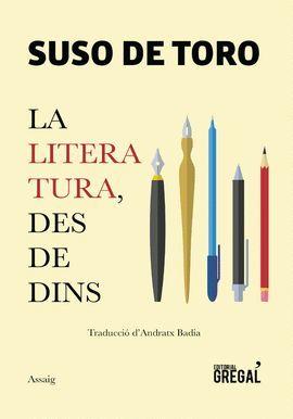 LITERATURA DES DE DINS, LA