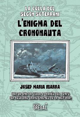 ENIGMA DEL CRONONAUTA, L'