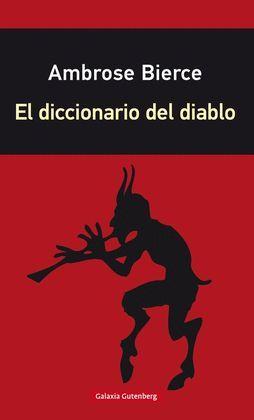 DICCIONARIO DEL DIABLO, EL