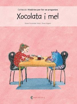 XOCOLATA I MEL