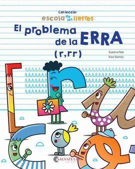 PROBLEMA DE LA ERRA, EL