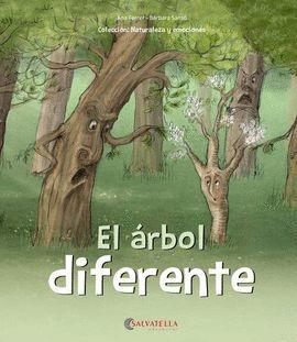 ÁRBOL DIFERENTE, EL