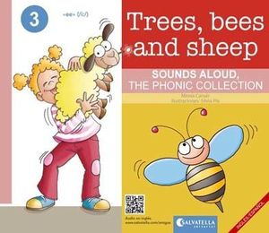 TREES, BEES AND SHEEP