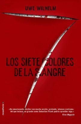 SIETE COLORES DE LA SANGRE, LOS