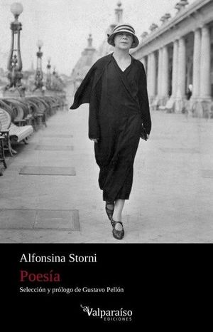 POESIA (ALFONSINA STORNI)